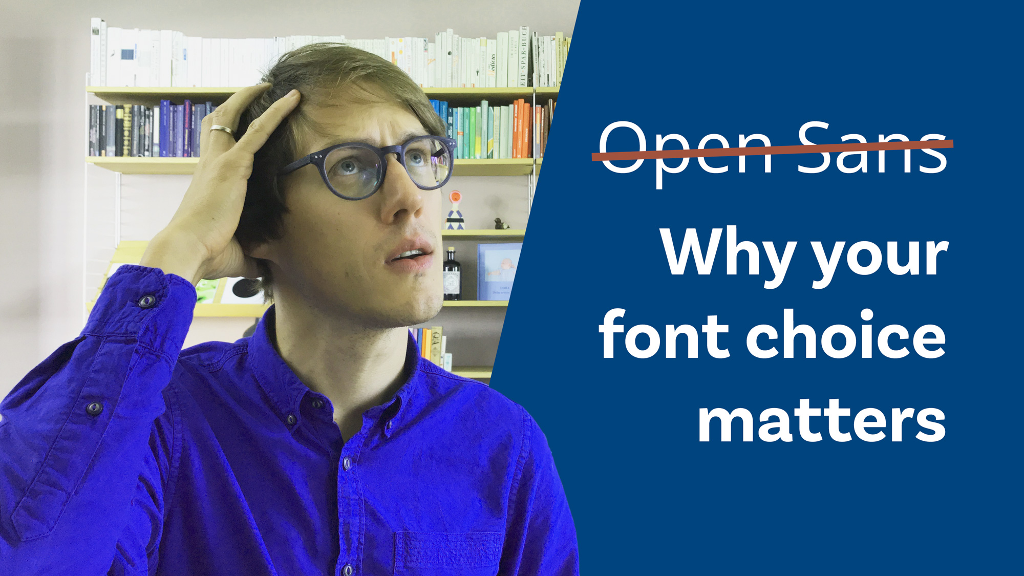 Why your font choice matters
